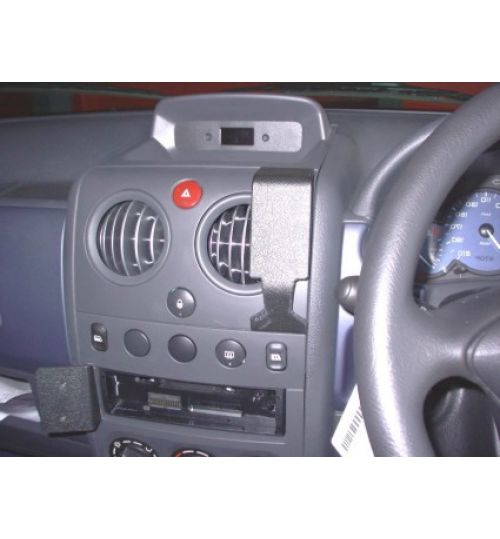 Peugeot Partner Brodit ProClip Mounting Bracket - Center mount (653143)