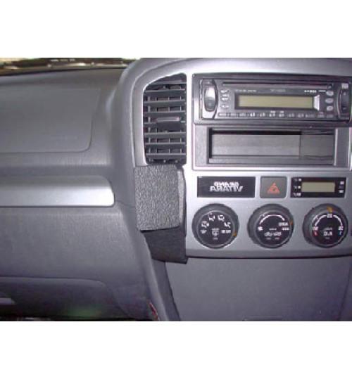 Suzuki Grand Vitara, XL7 Brodit ProClip Mounting Bracket - Angled mount (653207)