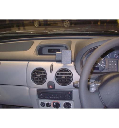 Renault Kangoo Brodit ProClip Mounting Bracket - Center mount (653215)