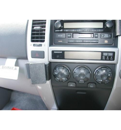 Toyota 4 Runner Brodit ProClip Mounting Bracket - Angled mount (653221)