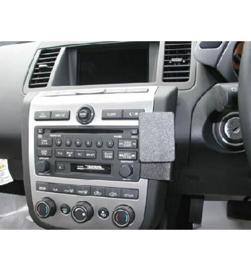 Nissan Murano Brodit ProClip Mounting Bracket - Center mount (653236)
