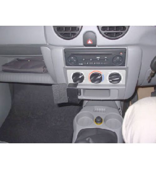 Renault Kangoo Brodit ProClip Mounting Bracket - Angled mount (653264)