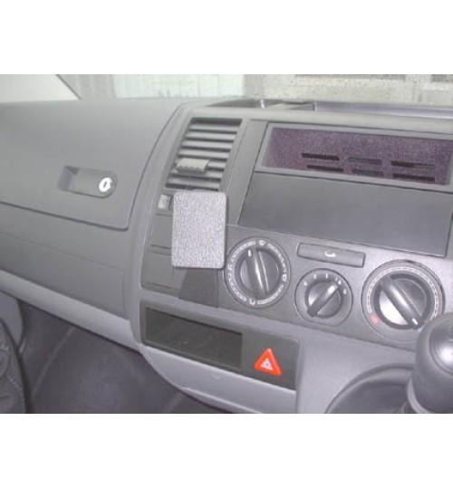 Volkswagen Caravelle, Shuttle, Transporter T5 Brodit ProClip Mounting Bracket -Angled mount (653277)