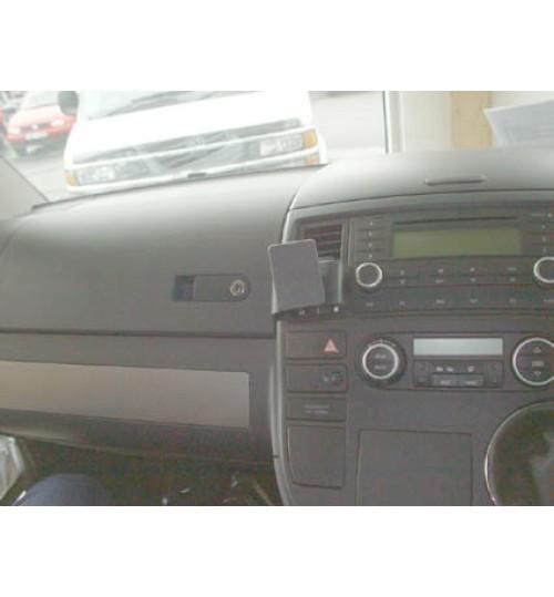 Volkswagen Multivan Brodit ProClip Mounting Bracket - Center mount (653290)