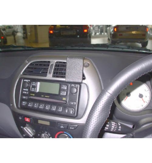 Toyota RAV-4 Brodit ProClip Mounting Bracket - Center mount (653293)