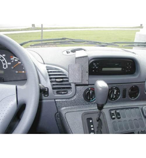 Mercedes Sprinter Brodit ProClip Mounting Bracket - Center mount (653299)