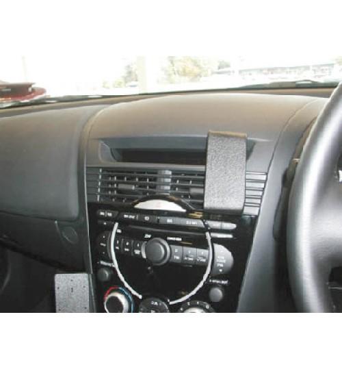 Mazda RX-8 Brodit ProClip Mounting Bracket - Center mount (653301)