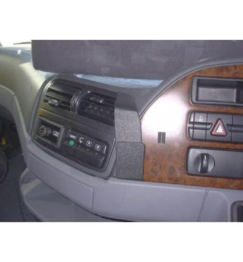 Mercedes Actros Brodit ProClip Mounting Bracket - Angled mount (653355)