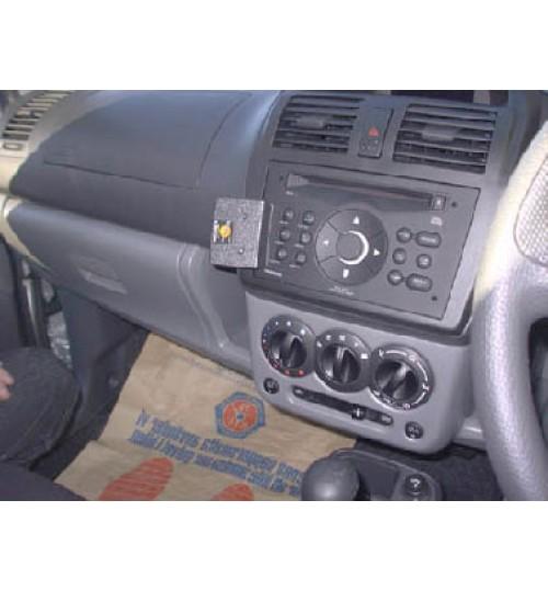 Suzuki Ignis Brodit ProClip Mounting Bracket - Angled mount (653357)