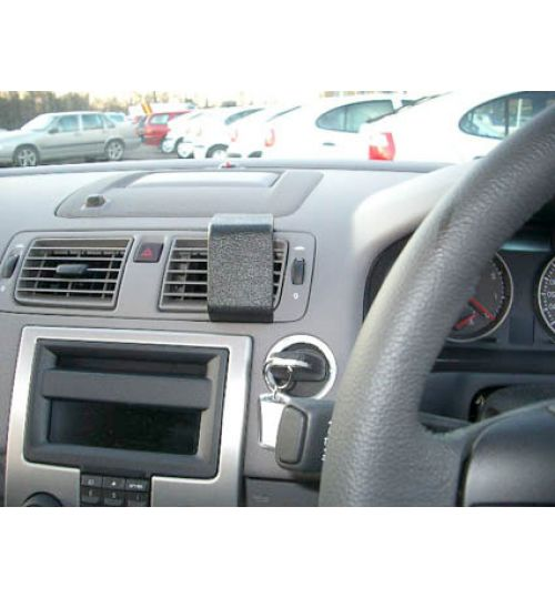 Volvo C30, C70, S40, V50 Brodit ProClip Mounting Bracket - Center mount (653360)