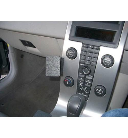 Volvo C30, C70, S40, V50 Brodit ProClip Mounting Bracket - Angled mount (653361)