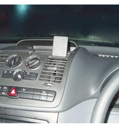 Mercedes V-Class, Vito Brodit ProClip Mounting Bracket - Center mount (653364)