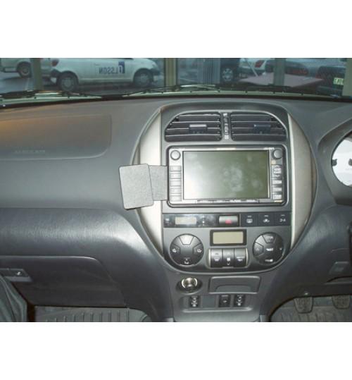 Toyota RAV-4 Brodit ProClip Mounting Bracket - Angled mount (653378)