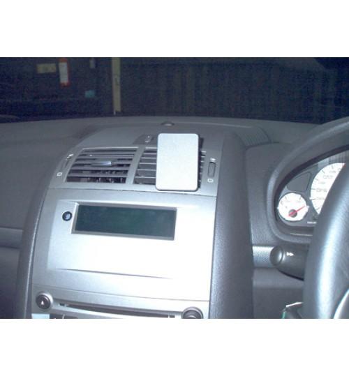 Peugeot 407 Brodit ProClip Mounting Bracket - Center mount (653431)