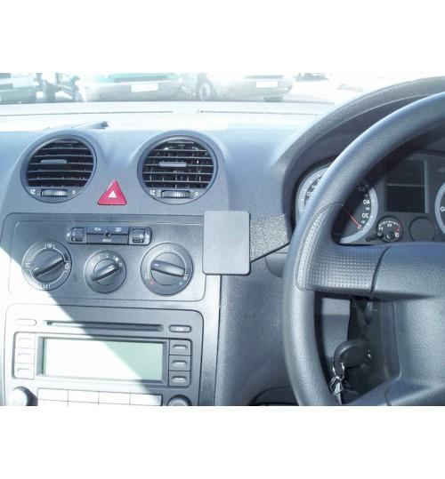 Volkswagen Caddy Brodit ProClip Mounting Bracket - Angled mount (653435)