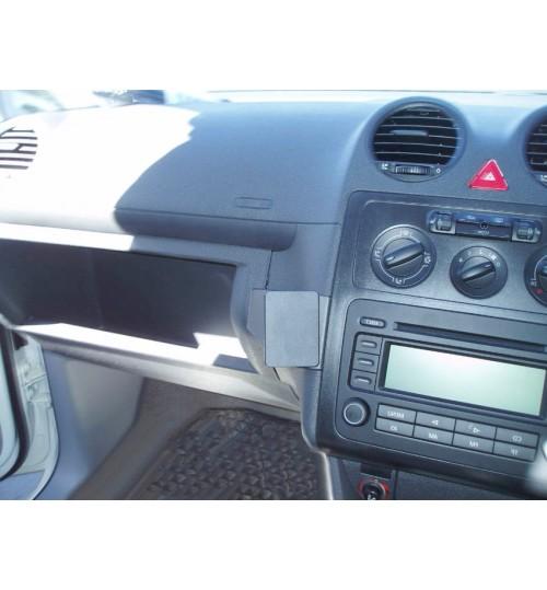 Volkswagen Caddy Brodit ProClip Mounting Bracket - Angled mount (653436)