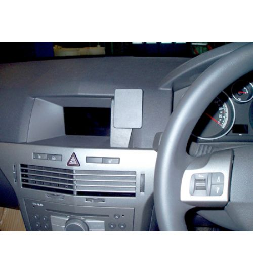 Vauxhall Astra Brodit ProClip Mounting Bracket - Center mount (653440)