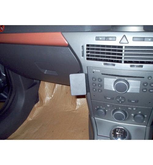 Vauxhall Astra Brodit ProClip Mounting Bracket - Angled mount (653441)