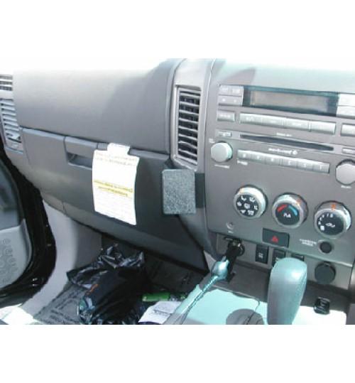 Nissan Titan Brodit ProClip Mounting Bracket - Angled mount (653450)
