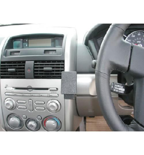 Mitsubishi Galant Brodit ProClip Mounting Bracket - Center mount (653468)