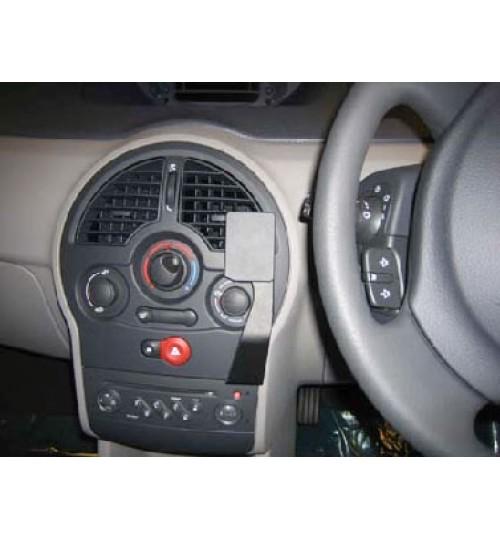 Renault Modus Brodit ProClip Mounting Bracket - Center mount (653574)