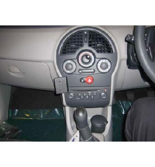 Renault Modus Brodit ProClip Mounting Bracket - Angled mount (653575)