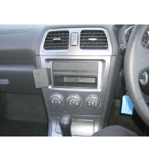 Subaru Impreza Brodit ProClip Mounting Bracket - Angled mount (653616)