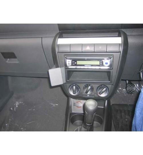 Volkswagen Fox Brodit ProClip Mounting Bracket - Angled mount (653621)