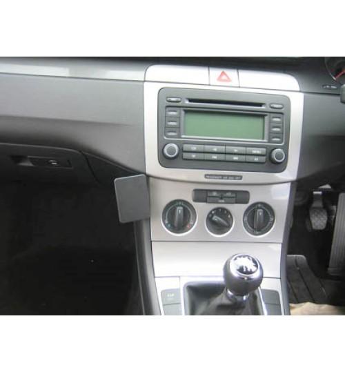 Volkswagen Passat, Passat CC Brodit ProClip Mounting Bracket - Angled mount (653652)