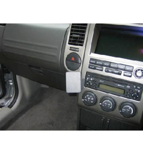 Nissan X-Trail Brodit ProClip Mounting Bracket - Angled mount (653653)