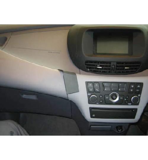 Nissan Almera Tino Brodit ProClip Mounting Bracket - Angled mount (653654)