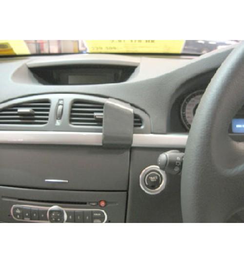 Renault Laguna Brodit ProClip Mounting Bracket - Center mount (653658)