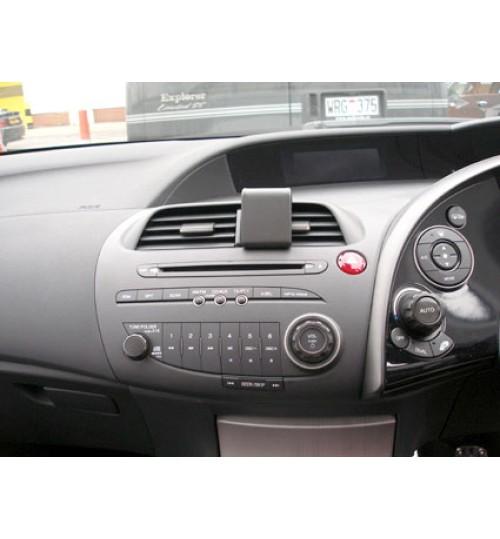 Honda Civic Brodit ProClip Mounting Bracket - Center mount (653732)
