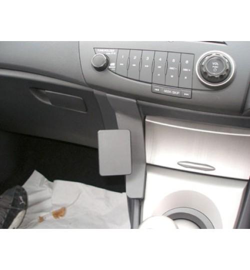 Honda Civic Brodit ProClip Mounting Bracket - Angled mount (653733)