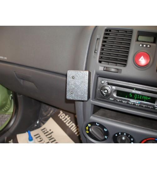 Hyundai Getz Brodit ProClip Mounting Bracket - Angled mount (653748)