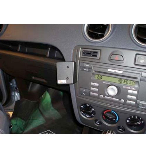 Ford Fusion Brodit ProClip Mounting Bracket - Angled mount (653798)