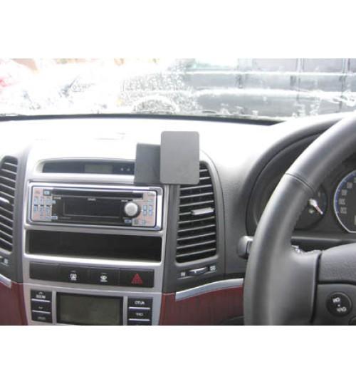 Hyundai Santa Fe Brodit ProClip Mounting Bracket - Center mount (653804)