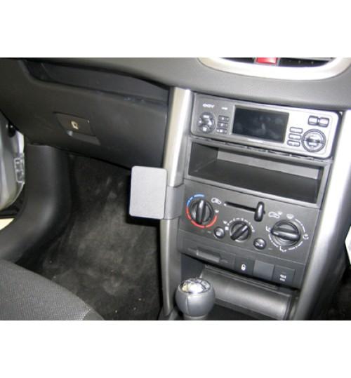 Peugeot 207 Brodit ProClip Mounting Bracket - Angled mount (653816)