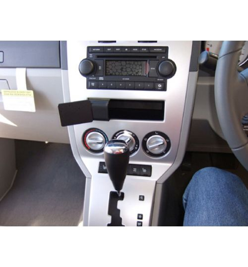 Dodge Caliber Brodit ProClip Mounting Bracket - Angled mount (653844)