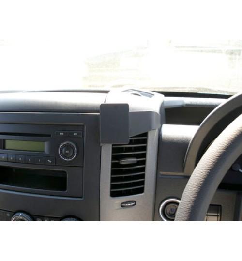 Mercedes Sprinter Brodit ProClip Mounting Bracket - Center mount (653873)