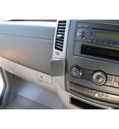 Mercedes Sprinter Brodit ProClip Mounting Bracket - Angled mount (653874)