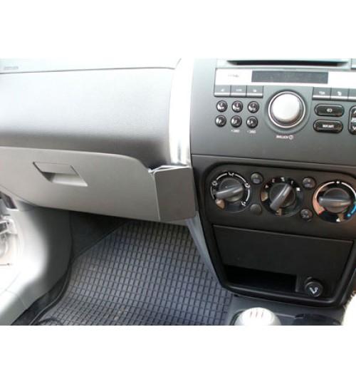 Fiat Sedici Brodit ProClip Mounting Bracket - Angled mount (653884)