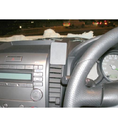Mazda BT-50 Brodit ProClip Mounting Bracket - Center mount (653977)