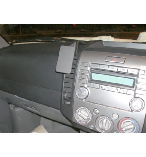 Mazda BT-50 Brodit ProClip Mounting Bracket - Angled mount (653978)