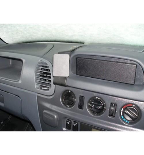 Mercedes Sprinter Brodit ProClip Mounting Bracket - Angled mount, High (653980)