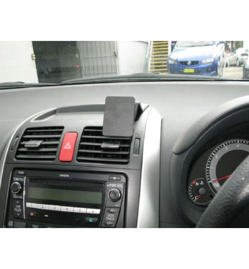 Toyota Auris, Auris Full Hybrid Brodit ProClip Mounting Bracket - Center mount (653984)