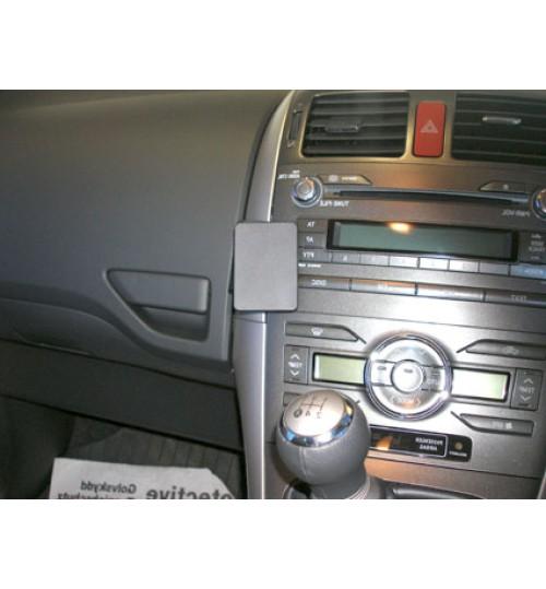 Toyota Auris, Auris Full Hybrid Brodit ProClip Mounting Bracket - Angled mount (653985)