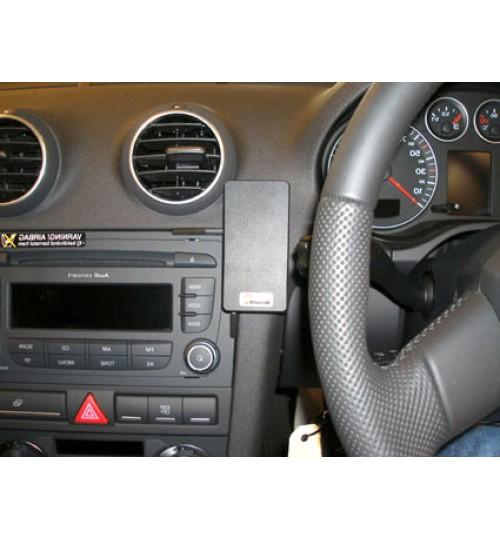 Audi A3, S3 Brodit ProClip Mounting Bracket - Center mount (653990)