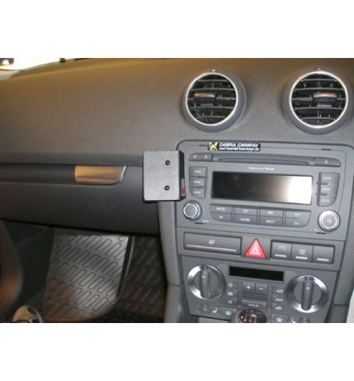Audi A3, S3 Brodit ProClip Mounting Bracket - Angled mount (653991)