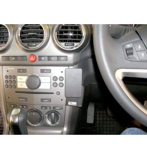 Vauxhall Antara Brodit ProClip Mounting Bracket - Center mount (654053)